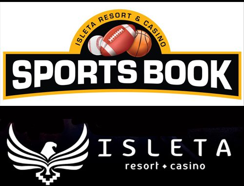 Isleta Casino opens its doors to sports betting on the Lobos and Aggies